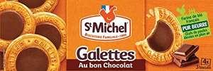 Galettes Gourmandes St Michel Chocolat- 121g