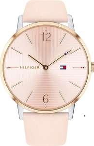 Montre Quartz Analogique pour femme Tommy Hilfiger - 3ATM, 41mm