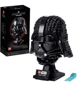 Jeu de construction Lego Star Wars - Le casque de Dark Vador (75304)