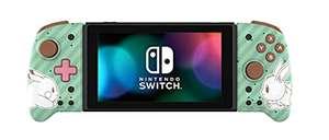 Split Hori Pad Pro pour Nintendo Switch - Pokemon : Evoli & Pikachu