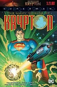 Comics Superman: The Many Worlds of Krypton gratuits (Dématérialisés - Anglais)