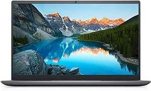 "PC Portable 14"" Dell Inspiron 14 5415 Notebook - Full HD IPS, Ryzen 5 5500U, 8 Go RAM, 256 Go SSD, USB-C PD, Windows 10, 1,44kg, QWERTZ"