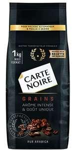 Café en grains Carte Noire Pur Arabica 1 kg - Auch (32)