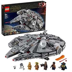 Jeu de construction Lego Star Wars Millennium Falcon - 75257
