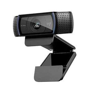 Webcam Logitech C920s Pro - Full HD