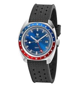 Montre LIP Marinier GMT Pepsi - 39 mm (vendeur tiers)