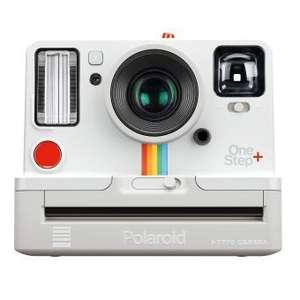Appareil photo instantané Polaroid Originals OneStep+ - blanc