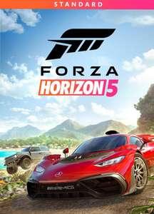 [Précommande] Forza Horizon 5 Standard Edition Compatible PC, Xbox One, Xbox Series X/S (Dématérialisé)