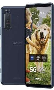 """Smartphone 6.1"""" Sony Xperia 5 II 5G - 8 Go RAM, 128 Go ROM"""