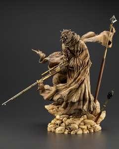 Statuette Star Wars ARTFX Tusken Raider Barbaric Desert Tribe Artist Series - Version 33cm (1001-figurines.fr)