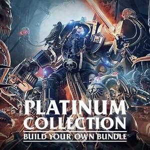 Platinum Bundle: 3 Jeux PC parmi une sélection dont This Is the Police 2, Trine 4, As Far As The Eye, LIberated... (Dématérialisé - Steam)