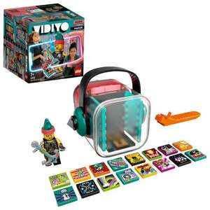 Jouet musical Lego Vidiyo 43103 - Punk Pirate BeatBox