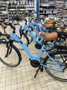 200€ de réduction sur les vélos électriques de la marque Moov'in (Made In France) - Cherbourg (50)