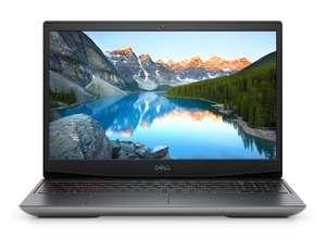 "PC Portable 15.6"" Dell G5 15 5505 - Full HD IPS, Ryzen 5 4600H, RAM 8 Go, 512 Go SSD, RX 5600 6 Go, Win 10"