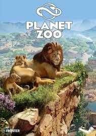 Planet Zoo sur PC (Dématérialisé)