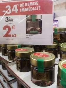 Pot de pâte à tartiner Lindt - 200g (via BDR 1€) - Maubeuge (59)