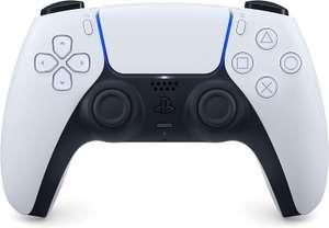 Manette sans-fil Sony DualSense pour PS5 - Blanc