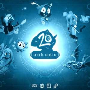 Sélection d'avantages et items gratuits pour les jeux vidéo Ankama - Dofus, Dofus Retro, Dofus Touch et Wakfu (dématérialisés)