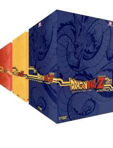 Coffret DVD Intégrale Dragon Ball Z (Vendeur Tiers)