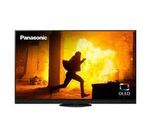 """TV 65"""" Panasonic TX65HZ1500E - 4K UHD, OLED, Smart TV"""
