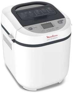 Machine à pain Moulinex Pains & Trésors OW250110 (via retrait en magasin)
