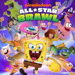 Nickelodeon All-Star Brawl sur PC (Dématérialisé - Steam)