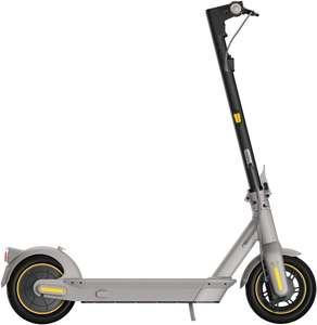 Trottinette électrique Segway Ninebot KickScooter MaxG30LE II