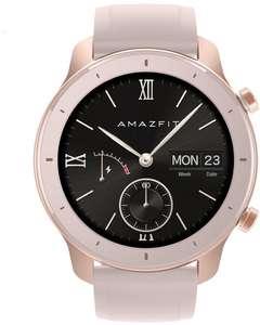 Montre connectée Amazfit GTR - 42 mm, rose