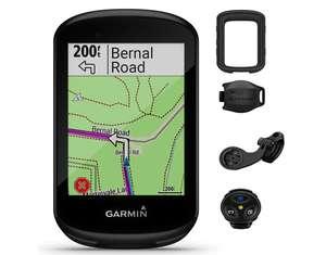 GPS Vélo Garmin Edge 830 pack VTT