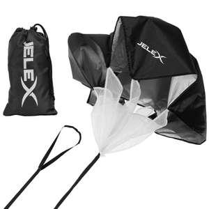 Parachute d'entrainement - Running course Jelex Speedi (Frais de port inclus)