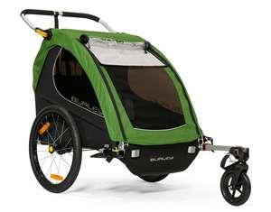 Remorque à vélo pour enfants Burley Encore