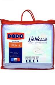 Couette chaude Dodo Noblesse - 240 x 260 cm
