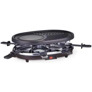 Appareil à raclette Little Balance - 8 Personnes, 900W