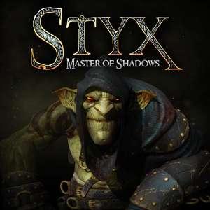 Sélection de jeux sur PC - Ex : Styx : Master of Shadows (Dématérialisé - GOG.com)