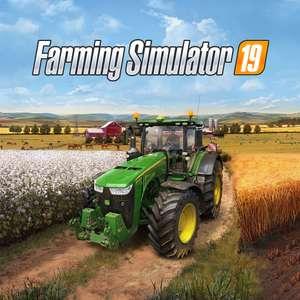 Farming Simulator 19 sur Windows 10 (Dématérialisé)