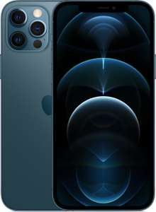 "Smartphone 6.1"" Apple iPhone 12 Pro - 128Go"