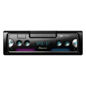Autoradio Pioneer SPH-20DAB + 30€ en chèque cadeau (via ODR)