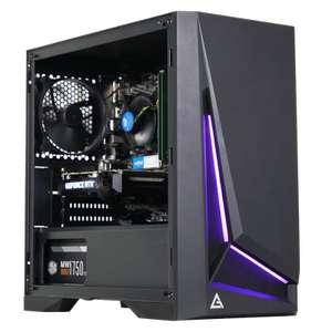 PC de bureau Shikoro - i5 10400F, 16 Go de Ram, 1 To SSD, RTX 3060