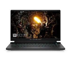 """PC Portable 15.6"""" Dell Alienware M15 R6 (AW15R6-7198BLK-PFR) - FHD 360 Hz, i7-11800H, 16 Go de RAM, 1 To de SSD, RTX3080 8Go"""
