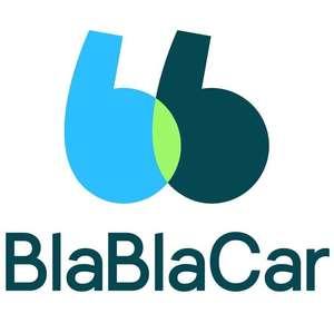BlaBlaCar : carte carburant de 25€ ou carte lavage de 40€ offerte pour votre premier covoiturage