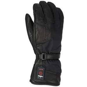 Gants de moto chauffants Furygan Heat Urban 37.5 - noir (du S au 3XL)