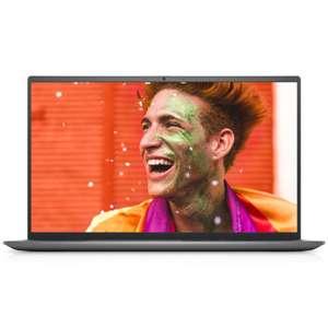 "PC Portable 15.6"" Dell Inspiron 15 5515 - Full HD, Ryzen 5 5500U, RAM 8 Go 3200 MHz, SSD NVMe 512 Go, WiFi 6, Windows 10"