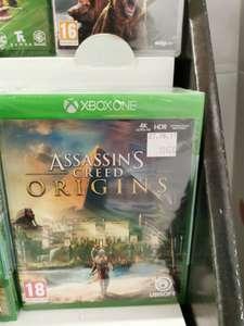 Assassin's Creed Origins sur Xbox One - Cambrai (59)