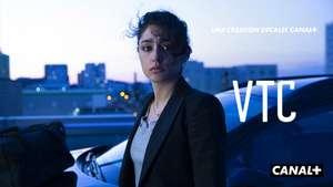 """Invitations gratuites pour l'avant-première exclusive de la série Canal """"VTC"""" le 19/10 - Kinépolis Lomme (59)"""