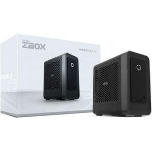 PC Zotac Zbox Magnus One ECM73070C - i7-10700, RTX 3070 (sans RAM, disque dur & OS)