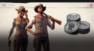[Amazon / Twitch Prime] Contenu en jeu Lot Vaquero offert pour Far Cry 6 sur PC & Consoles (Dématérialisé)