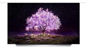 "TV 55"" LG OLED55C1 - 4K UHD"