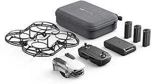 Drone quadricoptère Mavic mini fly more combo
