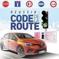 Réussir : Code de la Route sur PC (Dématérialisé - Steam)