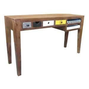 Bureau en bois L130 Ethel